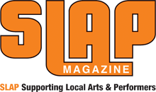 SLAP Magazine logo