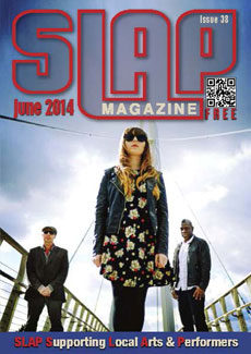Slap Magazine Issue 38 June 2014