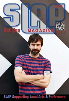 Slap Magazine Issue 43 December 2014