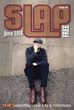 Slap Magazine Issue 59 June 2016