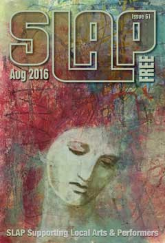 Slap Magazine Issue 61 August 2016