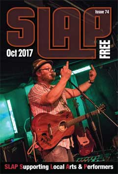 Issue 74 (October 2017)