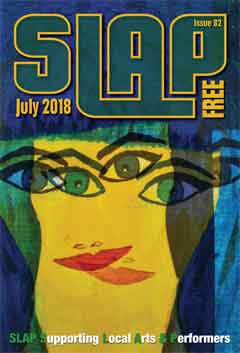 Issue 82 (July 2018)