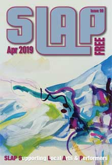 Issue 90 (April 2019)