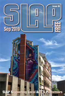 Issue 95 (September 2019)