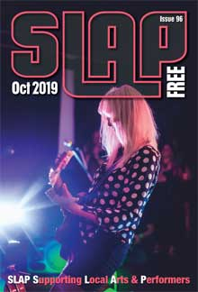 Issue 96 (October 2019)