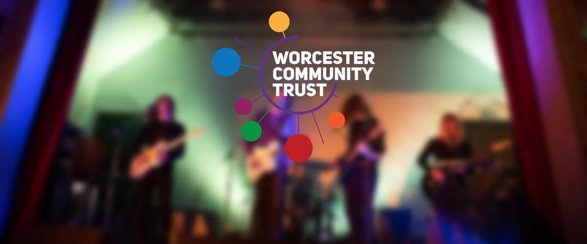 Worcester Community Trust