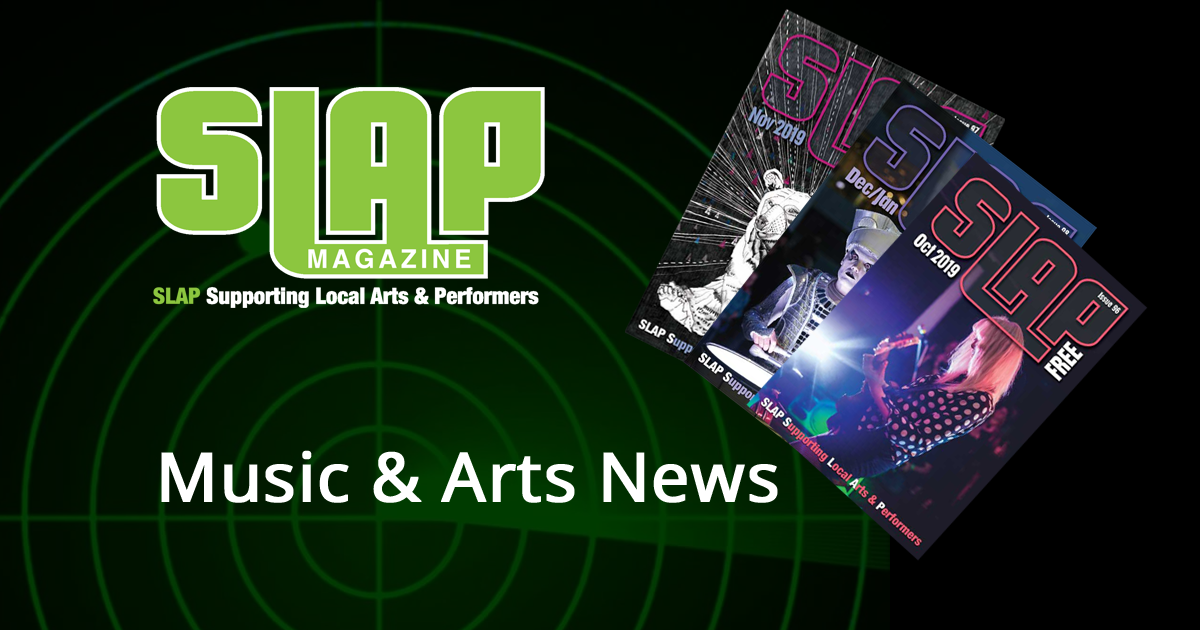 SLAP Mag banner