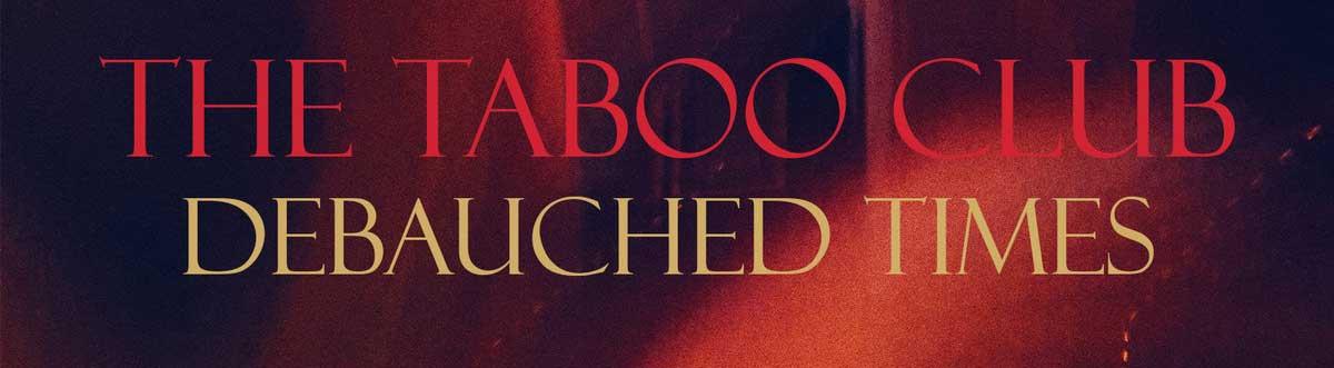 The Taboo Club