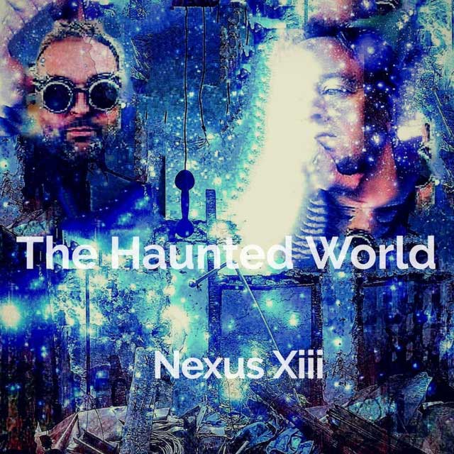 Nexus-iii - The Haunted World
