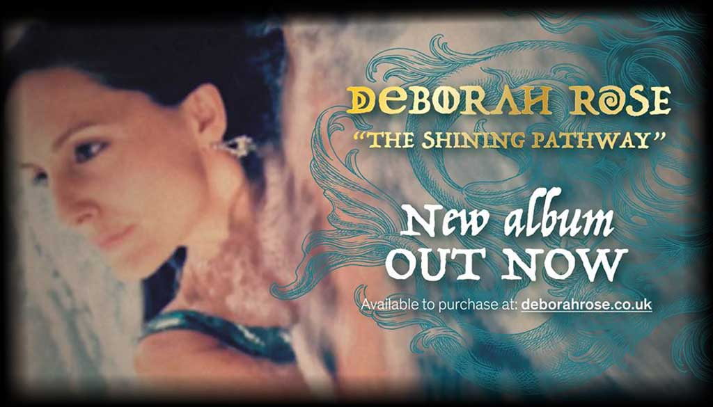 Deborah Rose – The Shining Pathway – Album Review