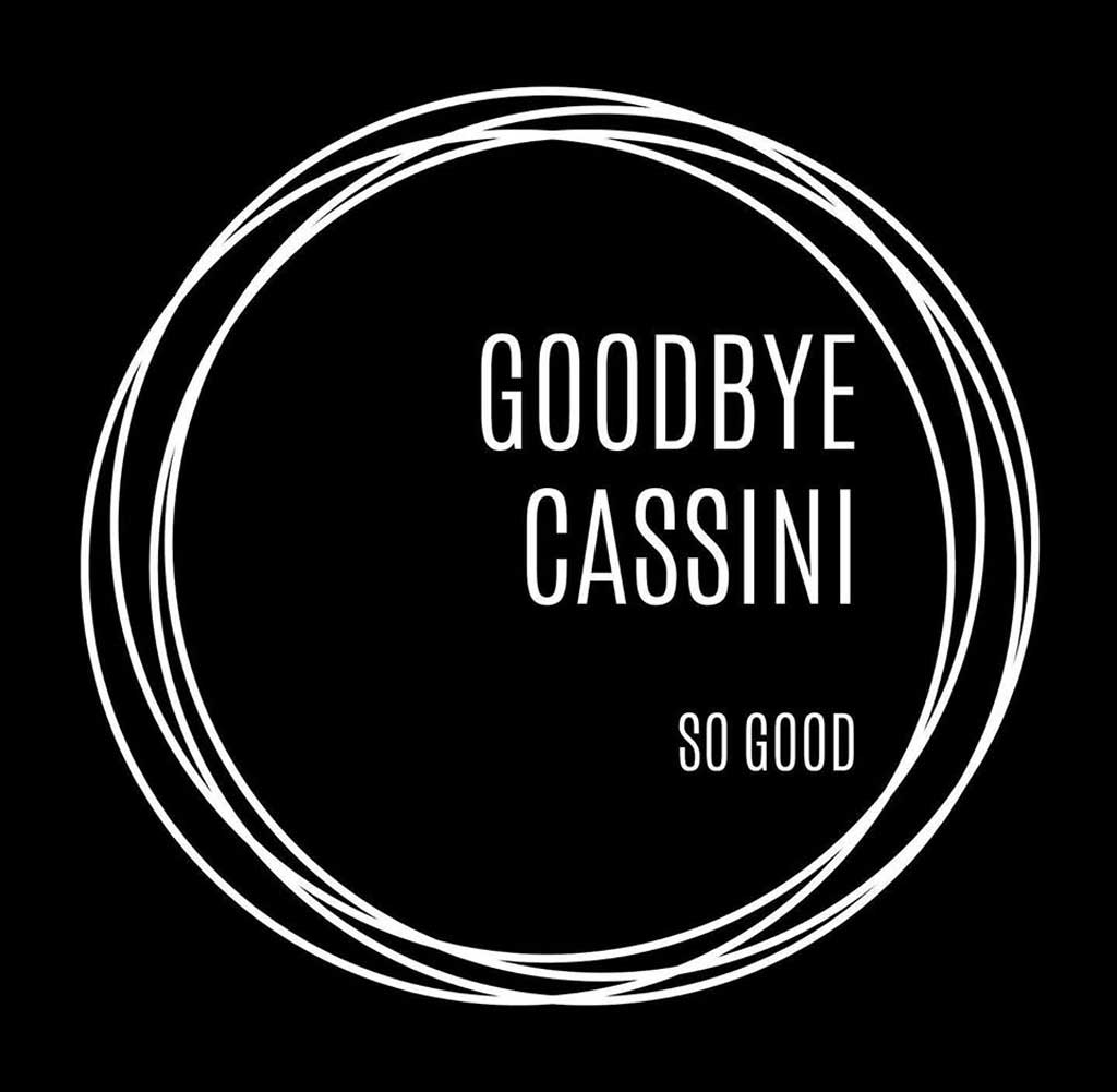 Goodbye Cassini - So Good - Single Review