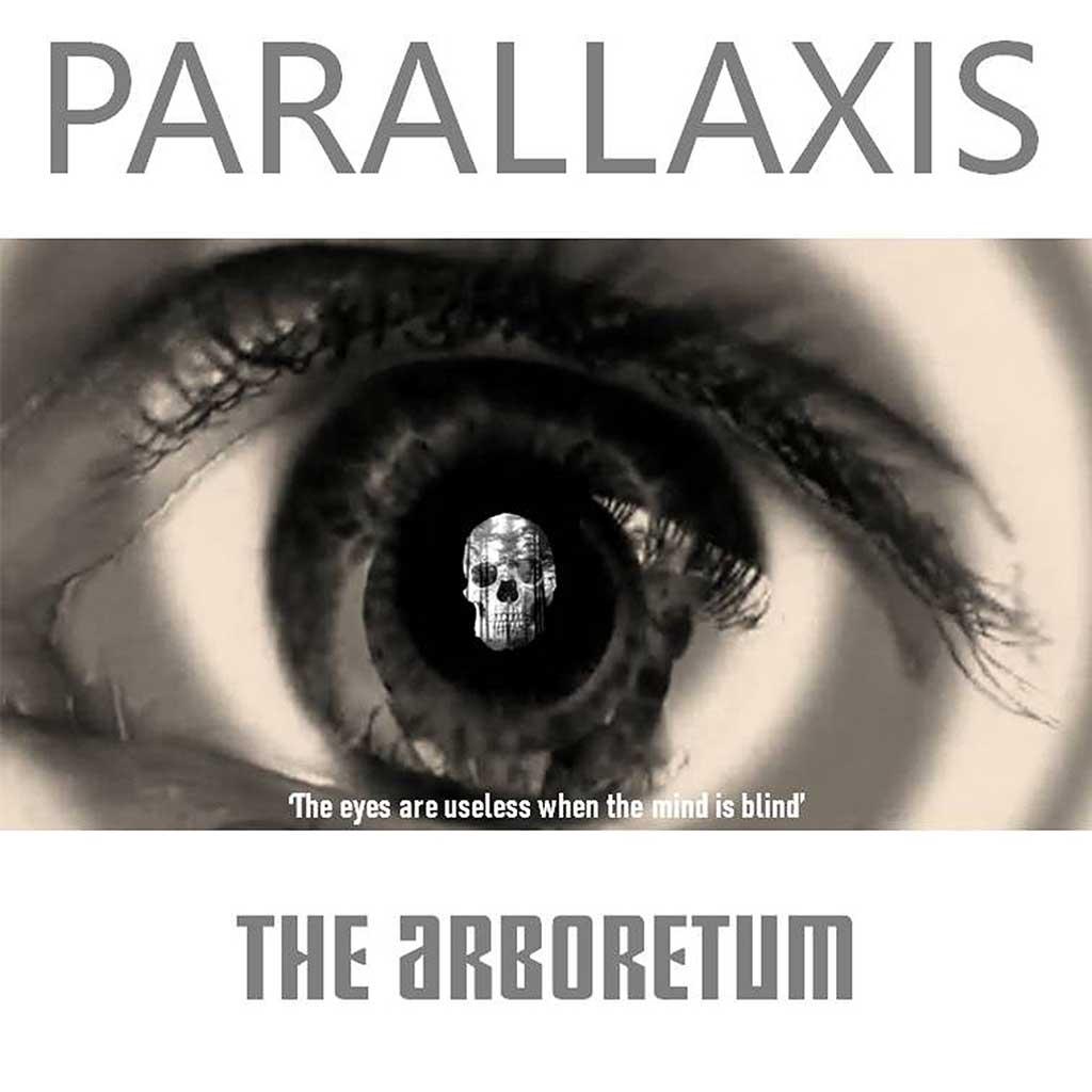 The Arboretum - Parallaxis