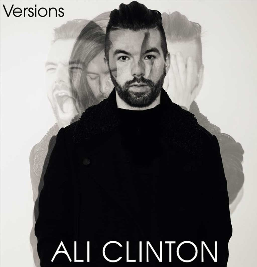 Ali Clinton - Versions - EP
