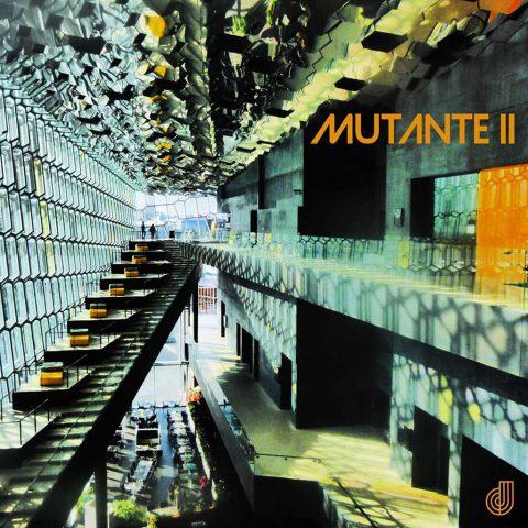 Mutante II by Mutante
