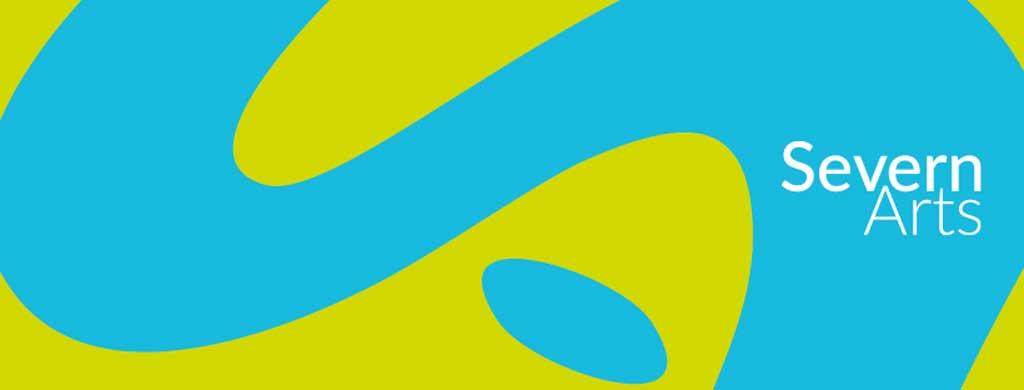 Severn Arts - Banner logo