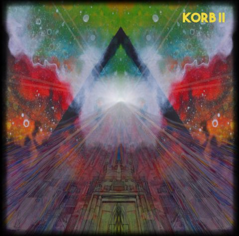 Korb II by Korb album artwork