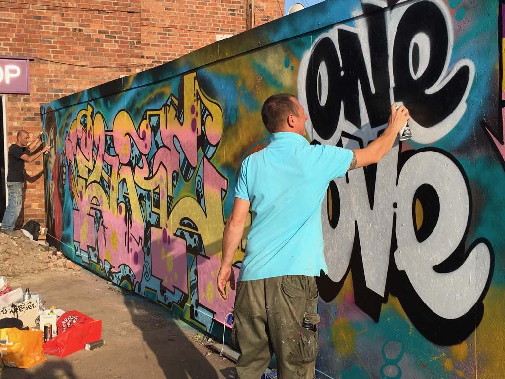 Worcester Paint-Festival 5