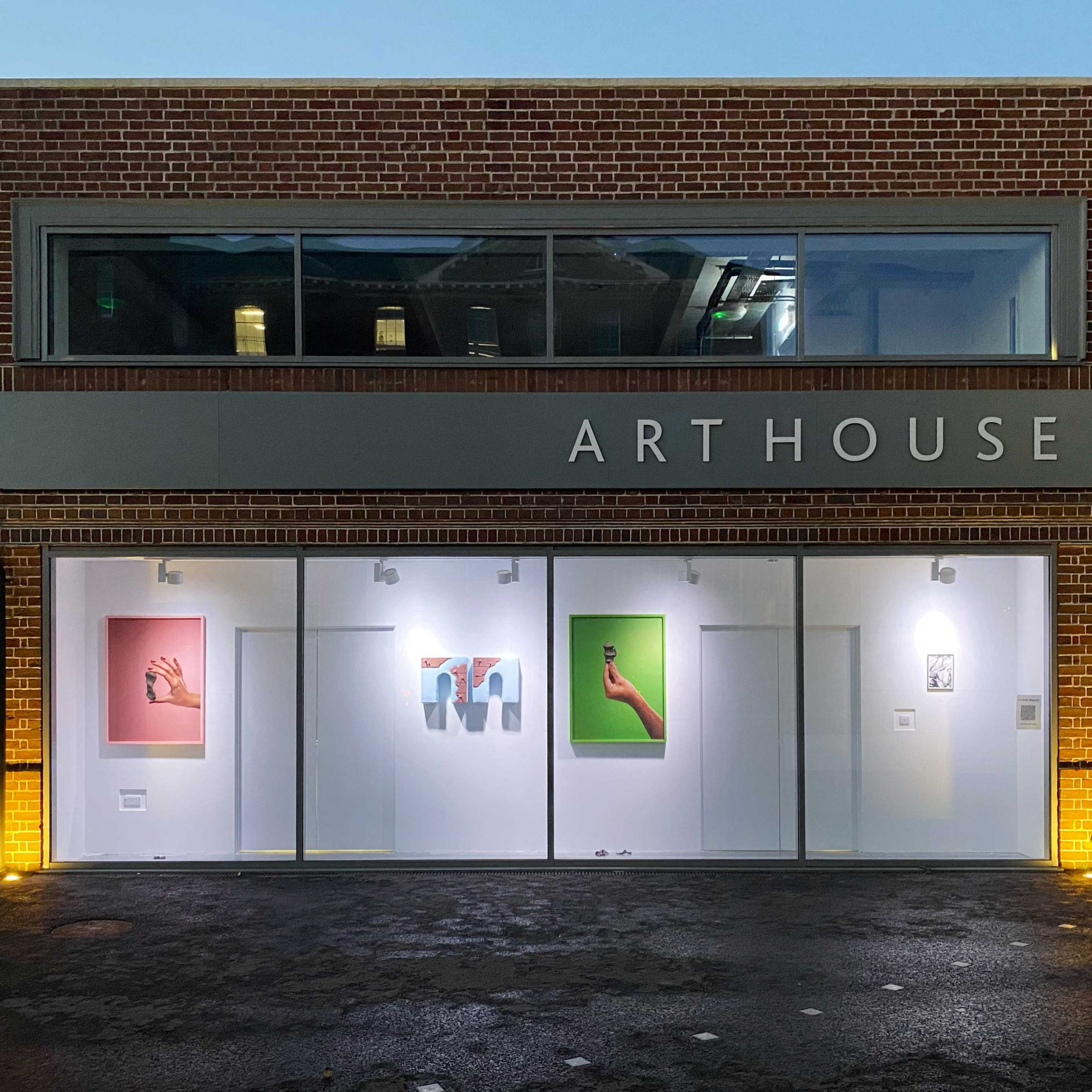Photo of the Art House Worcester