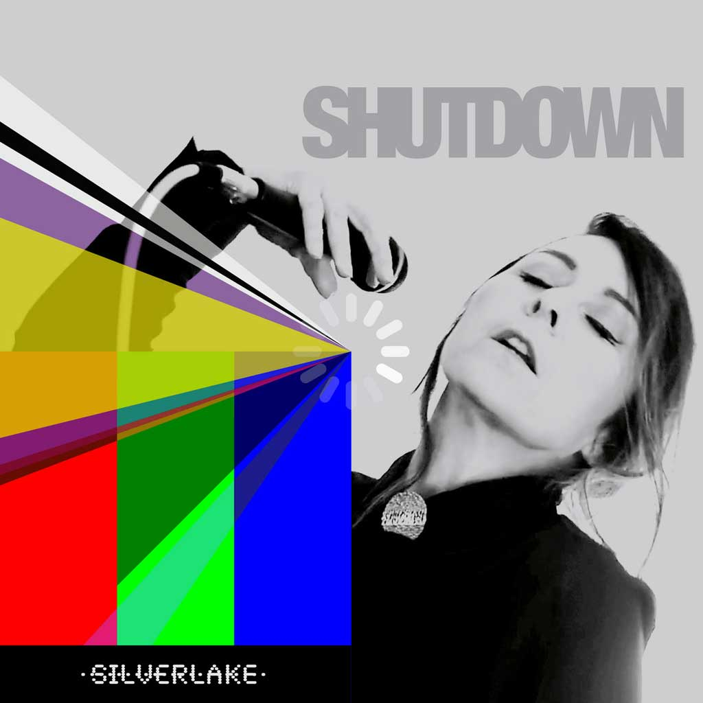 Silverlake Shutdown EP