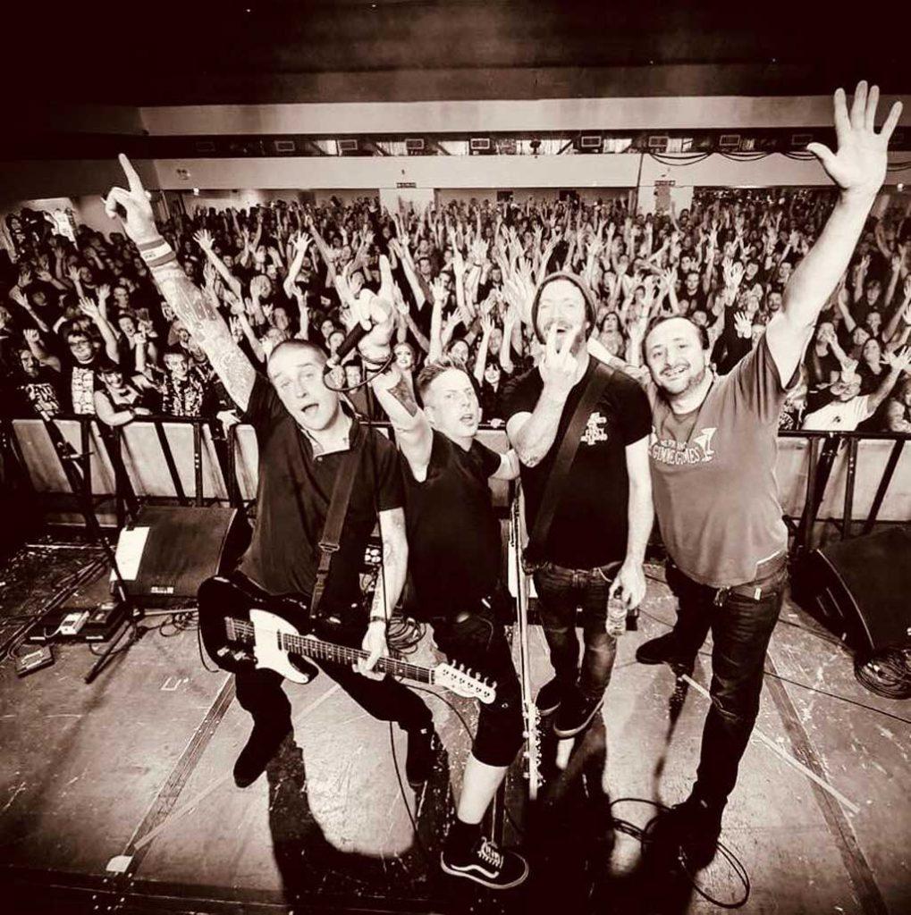Photo of [Spunge] band
