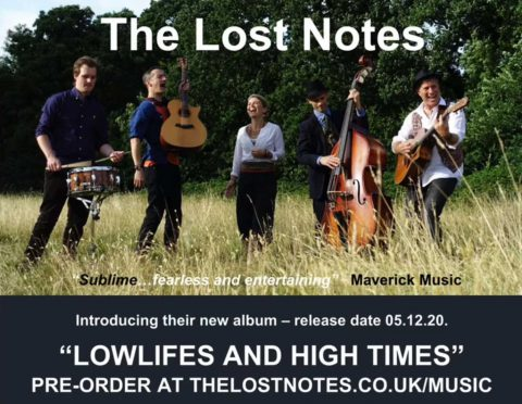 The Lost Notes Lowlifes & high times