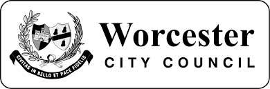 Worcester City Council logo