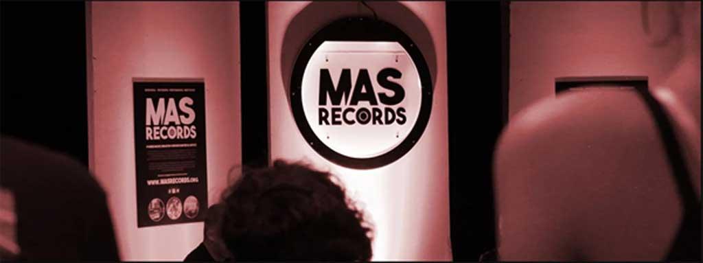 MAS Records
