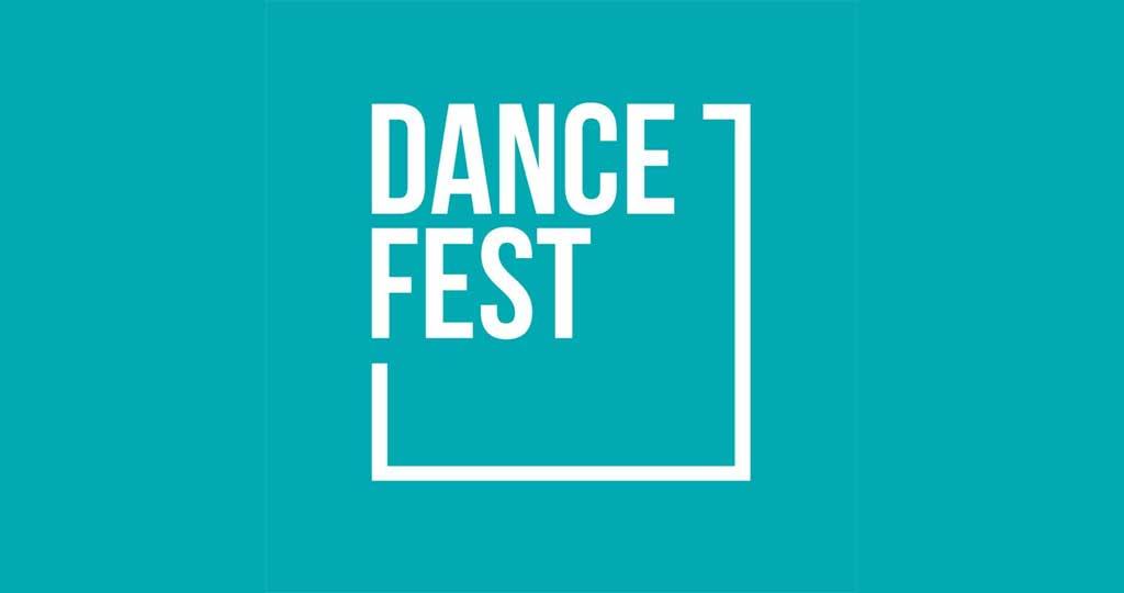 Dancefest logo