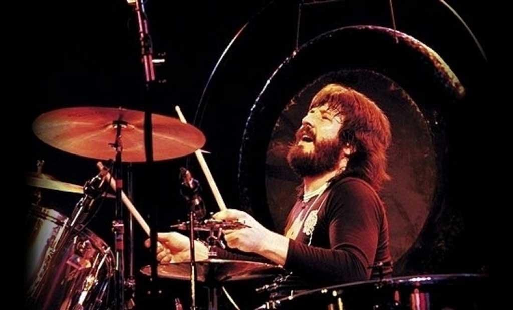 Photo of John Bonham