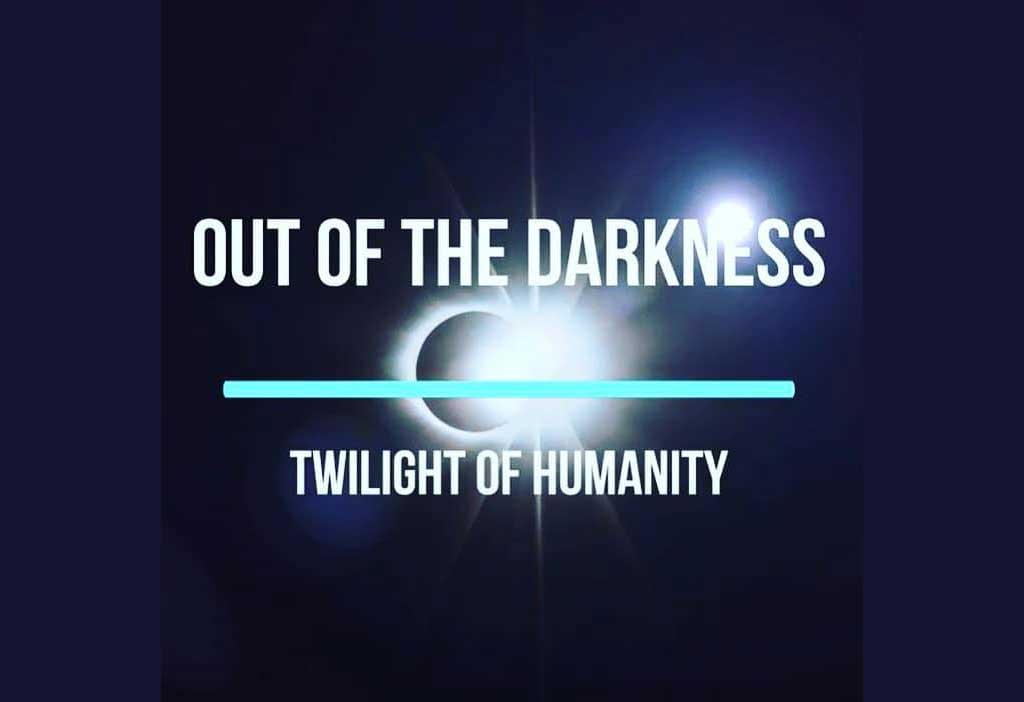 Image for out of the darkness