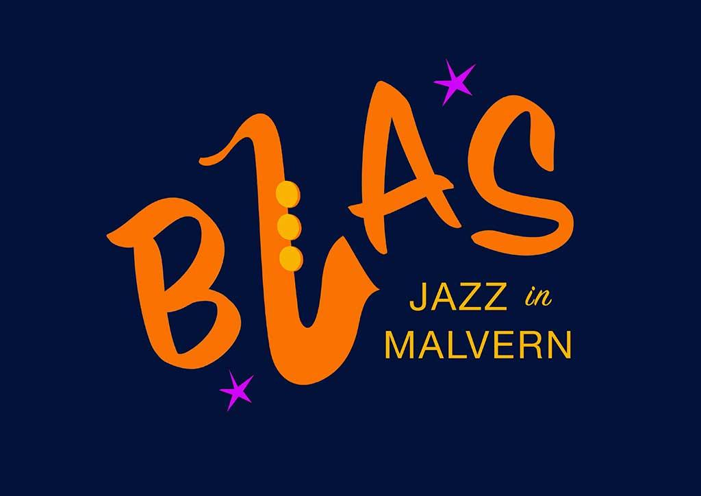 BLAS JAZZ Logo